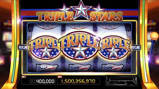 Lucky Hit Slots u2014 Free Vegas Casino Slot Games screenshots 5