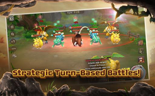 StoneAge World screenshots apkspray 11