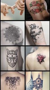 Tattoo Maker 5