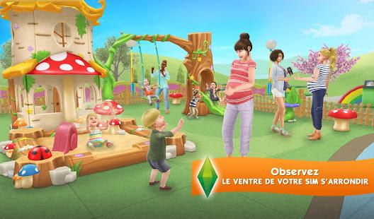 Les Sims™  FreePlay screenshots apk mod 2