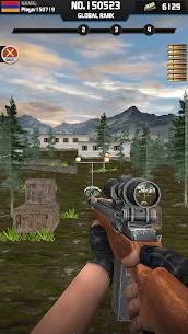 Archer Master: 3D Target Shooting Match MOD APK 1.0.6 (Unlimited Money) 1