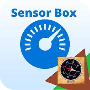 Sensor Box for Android - Sensors Toolbox