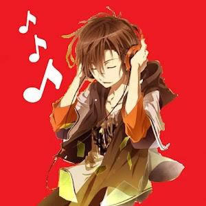AniSound Anime music Soundboard Anime ringtone 2.0a by Sunster logo