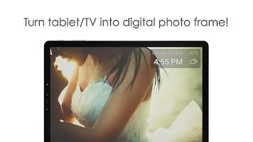 Fotoo - Digital Photo Frame Photo Slideshow Player