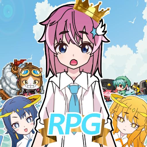CAT HERO RPG : Awesomesauce LOL RPG