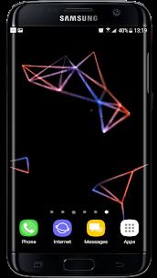 Plexus Particles 3D Live Wallpaper APK 1