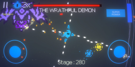 Epic Space Ship  screenshots 2