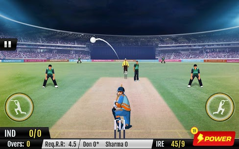 World T20 Cricket Champs App Download For Pc (Windows/mac Os) 1