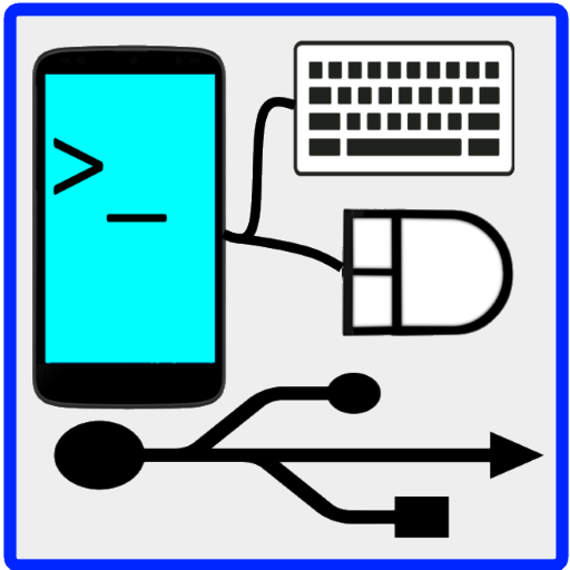 Baixar USB Host HDI Read Terminal