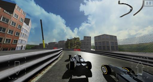 Code Triche Formula Fast Race Free APK MOD (Astuce) screenshots 1