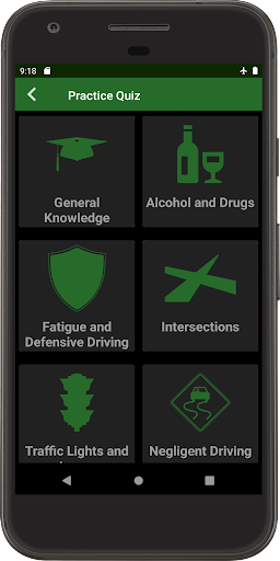 The Highway Code Zambia 4.1.b Screenshots 4