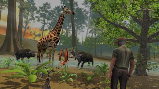 4x4 Safari: Online Evolution 20.10.1 screenshots 7