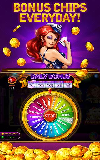 Cash Bay Casino - Bingo,Slots,Poker screenshots 5