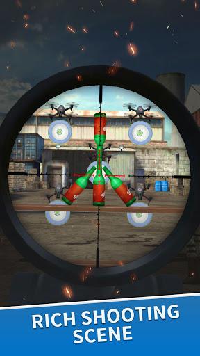 Sniper Range - Target Shooting Gun Simulator  screenshots 3
