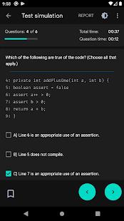 Test prep. for OCP - Java 11 Test 1Z0–815