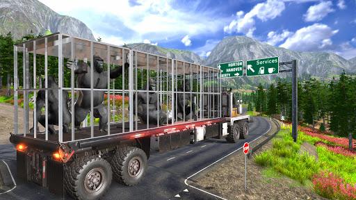 Dinosaur Rampage Attack: King Kong Games 2020 1.0.2 screenshots 6