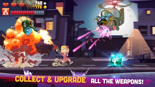 Undead Squad MOD APK (UNLIMITED CURRENCY) Download 4