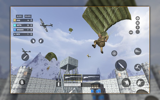 Last Fort of World War screenshots 7