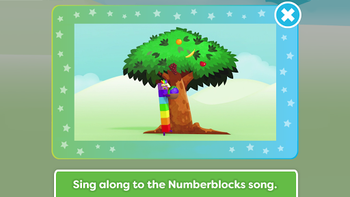 Meet the Numberblocks 01.01.01 screenshots 4