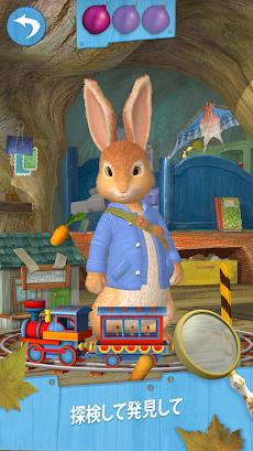 ピーターラビットのだいぼうけん - Peter Rabbit: Let's Go!のおすすめ画像4