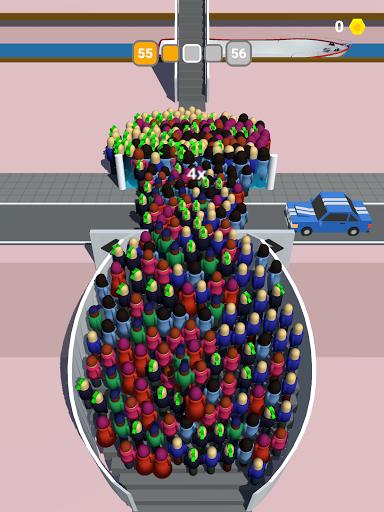 Escalators  screenshots 8