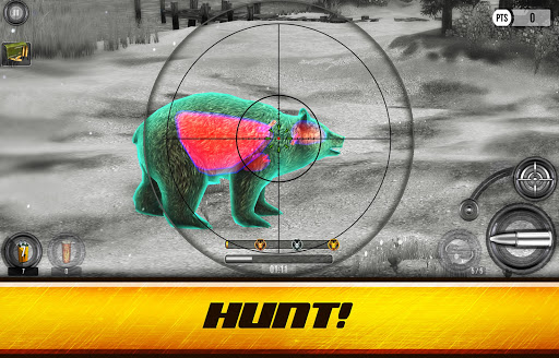 Wild Hunt:Sport Hunting Games. Hunter & Shooter 3D 1.426 Screenshots 7