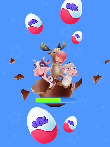 Joy Eggs: Baby surprise game 1.0.11 screenshots 15