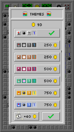 Minesweeper Classic: Retro 1.1.20 screenshots 22