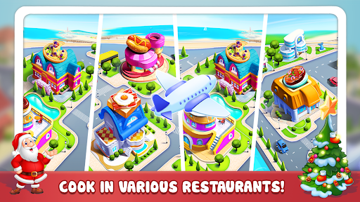 Cooking Crazy: Restaurant Chef Master 3.6 screenshots 14