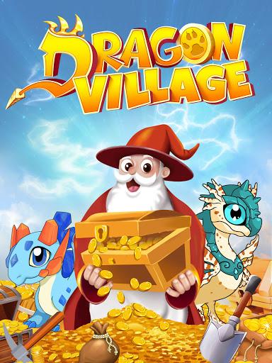 Dragon Village Apk Mod 1