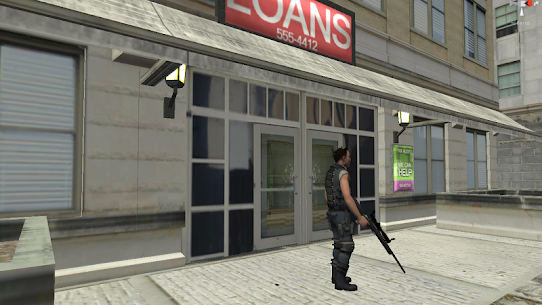 Shooter Killer Crime Hack for Android and iOS 2