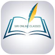 SIRI ONLINE CLASSES