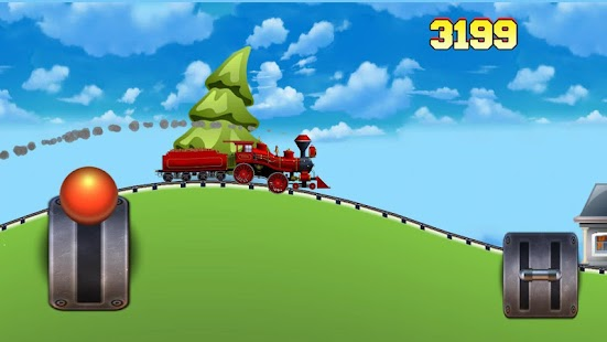 Train Driver Screenshot
