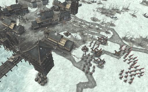 Shogun's Empire: Hex Commander 1.8 Screenshots 15