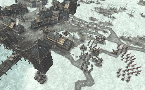 Shogun's Empire: Hex Commander 1.9 Screenshots 23