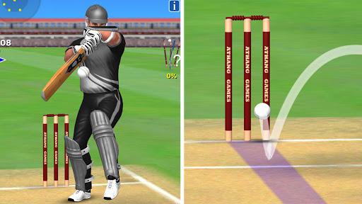 Cricket World Domination - cricket games offline 1.3.0 screenshots 6