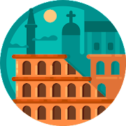 Discover Roman Forum & Palatine Hill Audio Guide