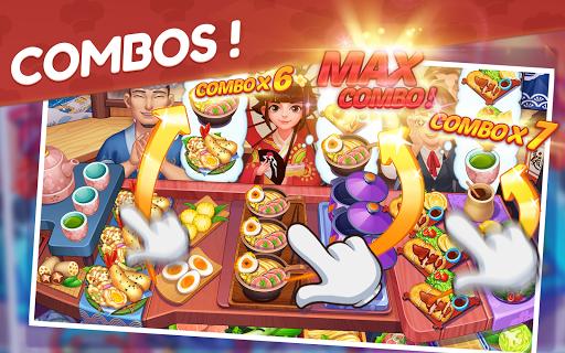 Cooking Voyage - Crazy Chef's Restaurant Dash Game 1.5.2+5fac273 screenshots 12