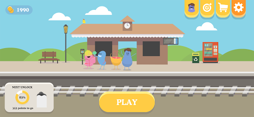 Dumb Ways to Die 35.6 screenshots 1