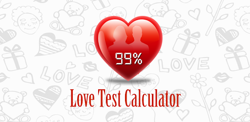 love test - Apps on Google Play