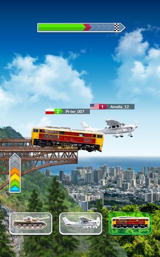 Multi Race: Match The Car 0.0.8 screenshots 7