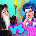 Mermaid Rescue Story4 -Rescue Mermaid Android Game