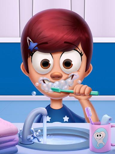 Dentist Care Adventure - Tooth Doctor Simulator 3.5.0 screenshots 7