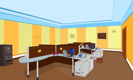 3D Escape Games-Puzzle Office 2 screenshots 6