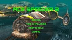 AceSpeeder3 - SFレーシングゲームのおすすめ画像1