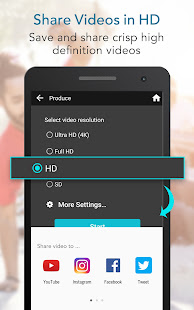 YouCam Cut – Easy Video Editor & Movie Maker