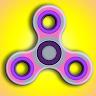 Stress relief Fidget Spinner 3D APK Icon