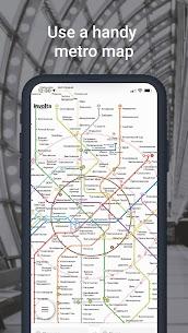 Metro World Maps Mod Apk v3.0.7 2