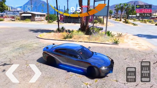Police Car Simulator 2020 – Police Car Chase 2020 6