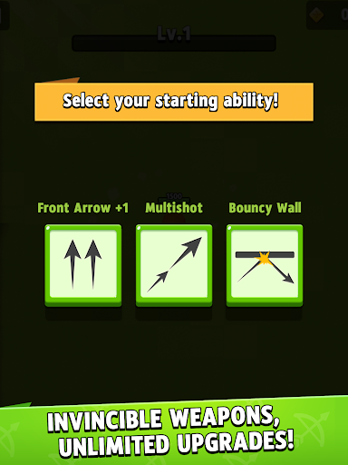 Archero 2.4.0 screenshots 13